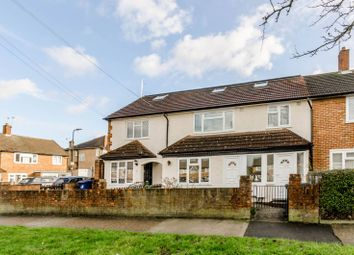 Thumbnail 1 bed flat to rent in Wilsmere Drive, Northolt