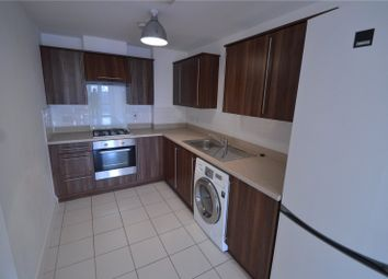 Thumbnail 1 bed flat to rent in Radcliffe House, 3 Worcester Close, London