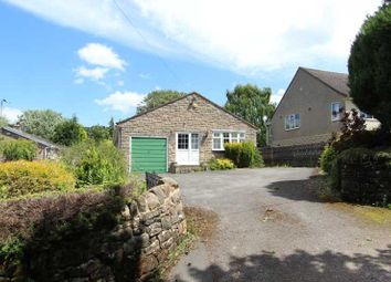 Thumbnail 2 bed detached bungalow for sale in The Knoll, Tansley