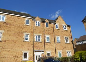 Thumbnail 1 bed flat to rent in Monk Barton Close, Yeovil