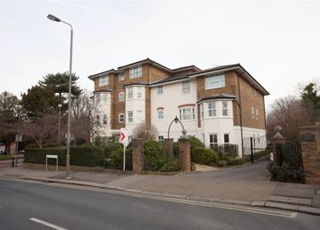 Thumbnail 1 bed flat for sale in Kings Court, Bessborough Road, Putney, London