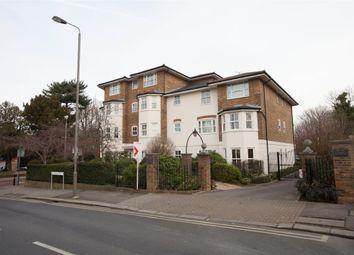 Thumbnail 1 bedroom flat for sale in Kings Court, Bessborough Road, Putney, London
