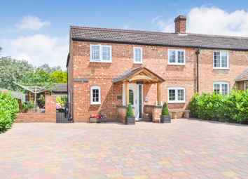 Thumbnail 3 bed cottage for sale in Gloucester Road, Hartpury, Gloucestershire