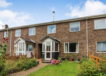 Thumbnail 3 bedroom terraced house for sale in Lighthouse Close, Happisburgh, Norwich