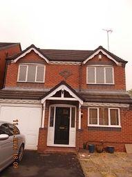 Thumbnail Detached house to rent in Grattidge Road, Acock's Green, Birmingham, West Midlands