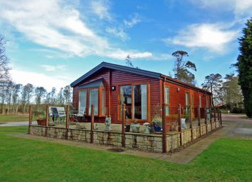 Thumbnail 2 bed mobile/park home for sale in Grangemuir Woodland Park, Pittenweem, Anstruther