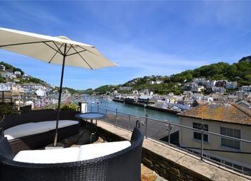 Thumbnail 6 bed semi-detached house for sale in Whitlieburn, Hannafore Road, Looe, Cornwall
