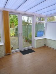 Thumbnail 2 bedroom property to rent in Nutfield Road, Rownhams, Southampton