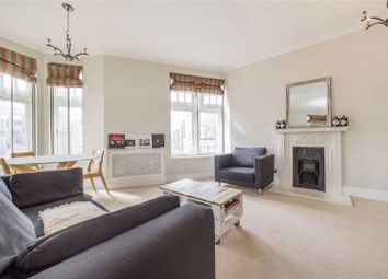 Thumbnail Flat to rent in Albermarle Mansions, Heath Drive, Hampstead, London