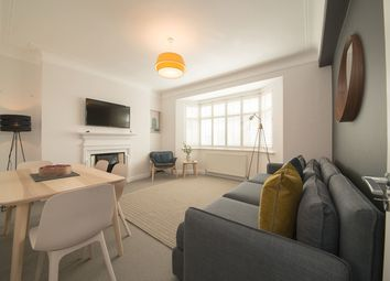 Thumbnail 2 bed flat to rent in Lauderdale Road, London