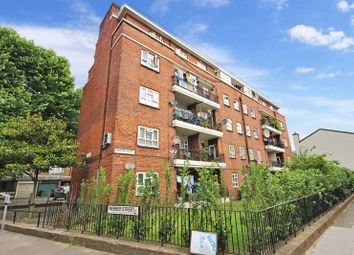 "Thumbnail 2 bedroom flat for sale in ""With A Garden"" Chaplin Close, London"