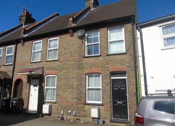 Thumbnail 2 bedroom terraced house to rent in Bridge Place, Watford