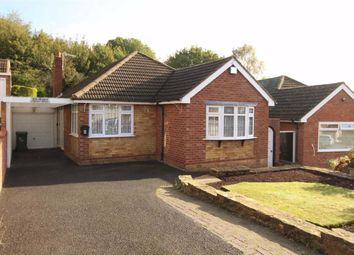 Thumbnail 3 bed detached bungalow for sale in Milton Crescent, Straits, Lower Gornal