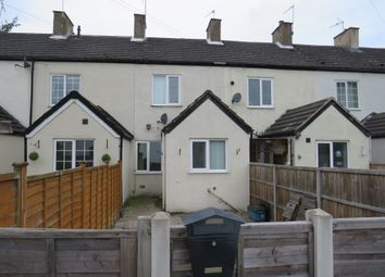 Thumbnail 2 bed terraced house for sale in Hills Terrace, South Milford, Leeds