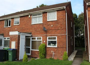 Thumbnail 1 bedroom flat for sale in Nightingale Drive, Tipton