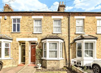 Thumbnail 3 bed terraced house for sale in Bridge Road, Uxbridge, Middlesex
