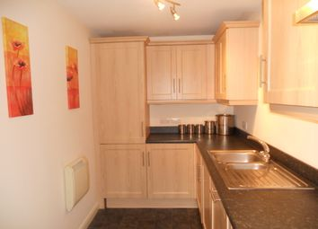 Thumbnail 2 bed flat to rent in Commercial Street, Morley, Leeds