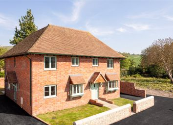 Thumbnail 2 bed semi-detached house for sale in Church Street, Amberley, Arundel, West Sussex