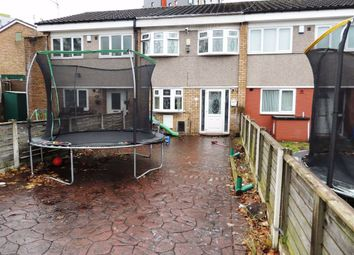 3 bed terraced house for sale in Woodward Street, Manchester, Manchester M4