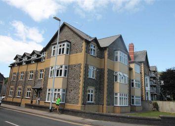 Thumbnail 2 bed flat for sale in Llanbadarn Road, Aberystwyth, Ceredigion