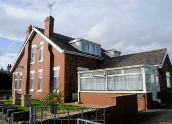 Thumbnail 4 bed detached house for sale in Marsh Road, Rhyl, Denbighshire