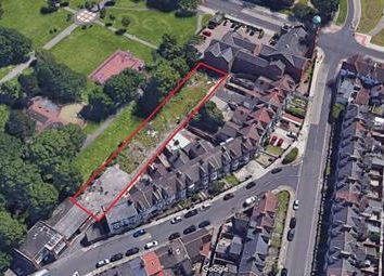 Thumbnail Commercial property for sale in Ayresome Gardens, Middlesbrough, Teesside