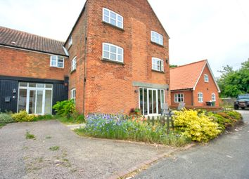 Thumbnail 2 bed flat for sale in Back Lane, Martham, Great Yarmouth