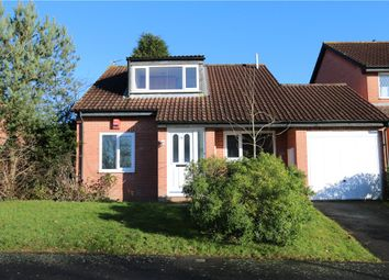 Thumbnail 4 bed property for sale in Jeffries Close, Rownhams, Southampton, Hampshire