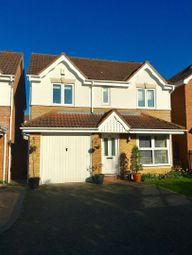 Thumbnail 4 bed property to rent in Challinor, Church Langley, Harlow