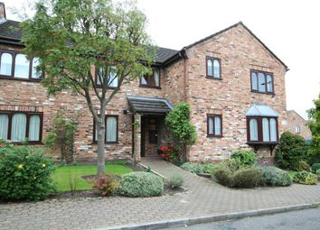Thumbnail 2 bed flat for sale in Cyril Bell Close, Lymm