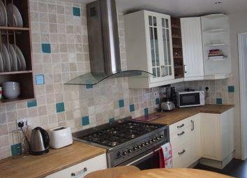 Thumbnail 4 bed terraced house to rent in Peel Road, London