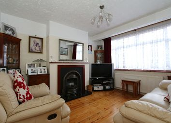 Thumbnail 4 bed terraced house for sale in Orchardleigh, Enfield, London