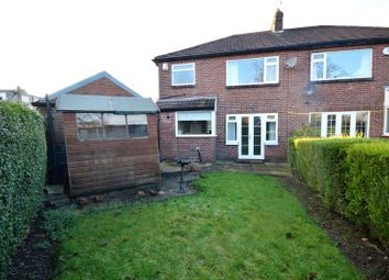 Foxholes Lane, Calverley, Pudsey, West Yorkshire LS28