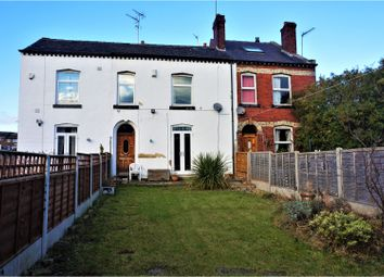 Thumbnail 3 bed terraced house for sale in Elland Road, Leeds