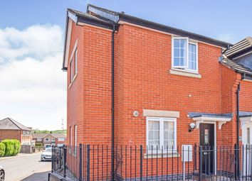 3 bed town house for sale in Rosebery Road, Anstey, Leicester LE7
