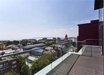 Thumbnail 2 bed flat to rent in The Chocolate Box, 8-10 Christchurch Road, Bournemouth, Dorset