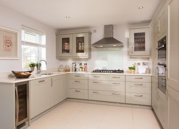 """Thumbnail 4 bed detached house for sale in """"Holden"""" at Station Road, Warboys, Huntingdon"""