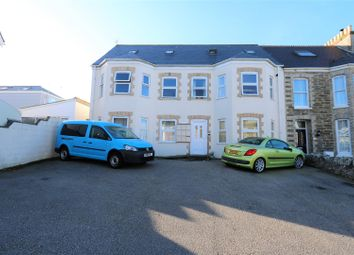 1 bed flat for sale in Fernhill Road, Newquay TR7