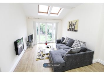 Room to rent in Wilmslow Road, Cheadle SK8