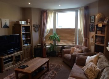 Thumbnail 1 bed flat to rent in Flat 3, 5 Gladstone Road, Chesterfield