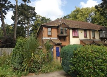 Thumbnail 2 bed end terrace house for sale in Pinewoods, Northfield, Birmingham, West Midlands