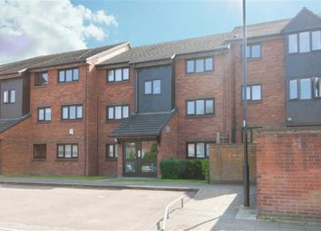 Thumbnail 1 bed flat for sale in Perry Avenue, London