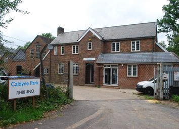 Thumbnail Office to let in Wallage Lane, Crawley