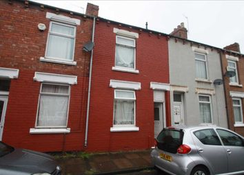 2 bed terraced house for sale in Egerton Street, Middlesbrough, Middlesbrough TS1