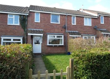 Thumbnail 3 bed terraced house to rent in Laburnum Way, Bulwark, Chepstow, Monmouthshire