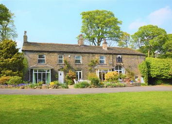 Thumbnail 5 bed detached house for sale in Keighley Road, Halifax, West Yorkshire