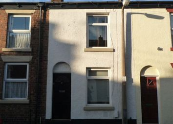 Thumbnail 2 bed terraced house to rent in Barton Street, Macclesfield