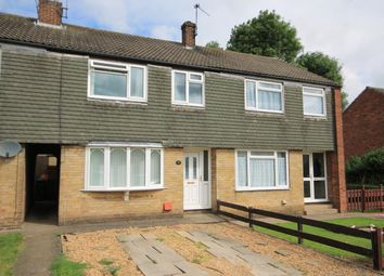 Thumbnail 3 bed terraced house for sale in Hambleton Place, Thirsk