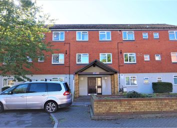 Thumbnail 4 bedroom flat for sale in Mill Green London Road, Mitcham