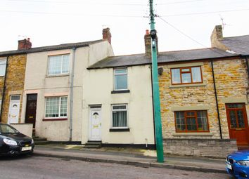 Thumbnail 2 bed terraced house to rent in Church Street, High Etherley, Bishop Auckland